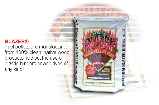 Wood Fuel Pellets Forest Energy
